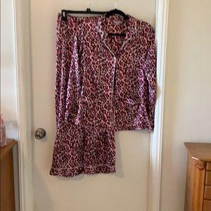 Victoria's Secret pajama set size XS